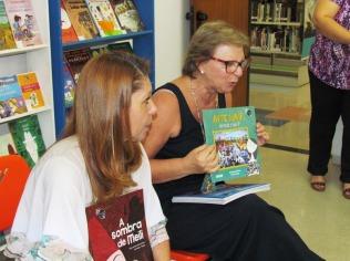 Ed. Infantil - Encontro com autoras4