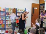 Ed. Infantil - Encontro com autoras6