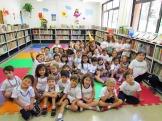 Ed. Infantil - Encontro com autoras8