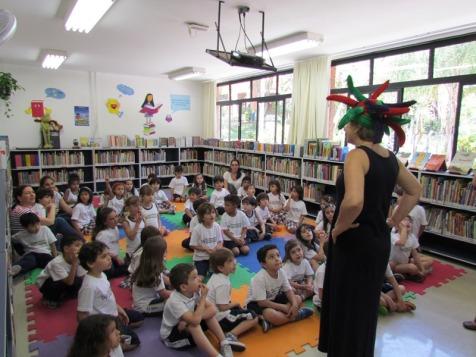 Ed. Infantil - Encontro com autoras10