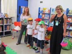 Ed. Infantil - Encontro com autoras11