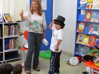 Ed. Infantil - Encontro com autoras12