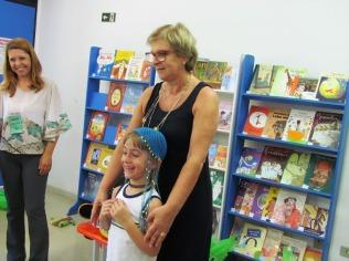 Ed. Infantil - Encontro com autoras14