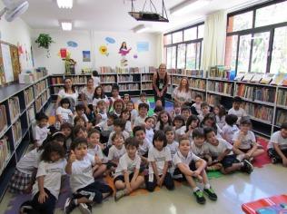 Ed. Infantil - Encontro com autoras15