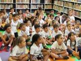 Ed. Infantil - Encontro com autoras16