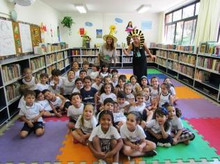 Ed. Infantil - Encontro com autoras18