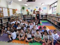 Ed. Infantil - Encontro com autoras21