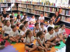 Ed. Infantil - Encontro com autoras22