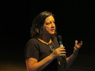 Encontro com Regina Araújo6
