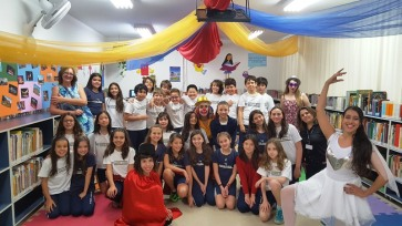 Circo na Biblioteca3