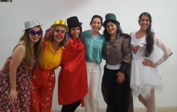 Circo na Biblioteca6