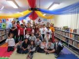 Circo na Biblioteca13