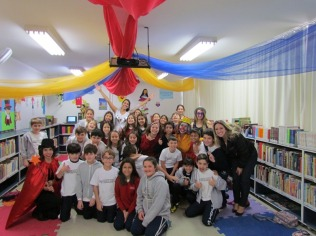 Circo na Biblioteca14