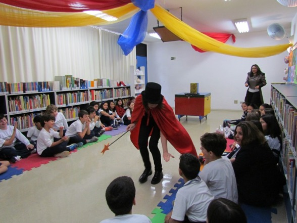 Circo na Biblioteca15