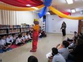 Circo na Biblioteca16