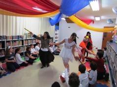 Circo na Biblioteca18