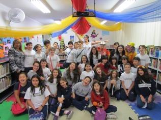 Circo na Biblioteca28