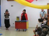 Circo na Biblioteca30