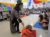 Circo na Biblioteca33