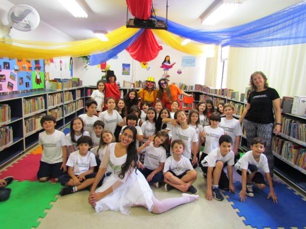 Circo na Biblioteca37