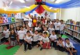 Circo na Biblioteca42