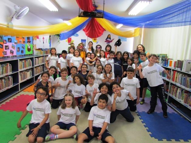 Circo na Biblioteca43