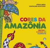 Cores da Amazônia