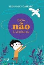 Diga não à violência