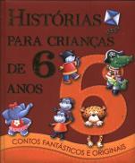 Histórias para crianças de 6 anos