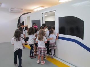 Trem Santa Maria39