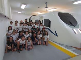 Trem Santa Maria2