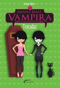 Minha irmã vampira1