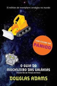 Mochileiro Galáxias 1