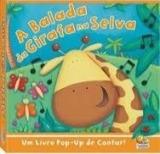 A balada da girafa na selva
