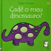 Cadê o meu dinossauro