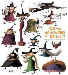 Como apavorar as bruxas