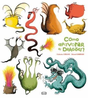 Como apavorar os dragões