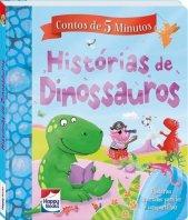 Histórias de dinossauros