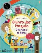O livro dos porquês o tempo e as horas