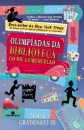 Olimpíadas da Biblioteca do Sr. Lemoncello