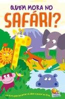 Quem mora no safari