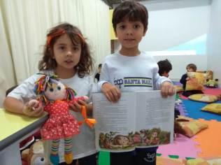Infantil - Sítio do Picapau Amarelo3