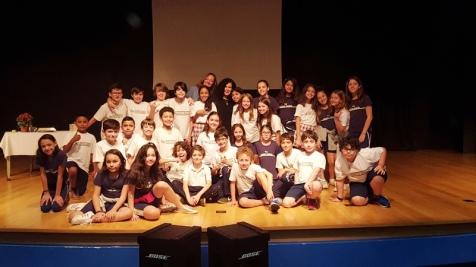 5º ano - Heloisa Prieto13