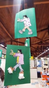 Exposição Frankenstein9