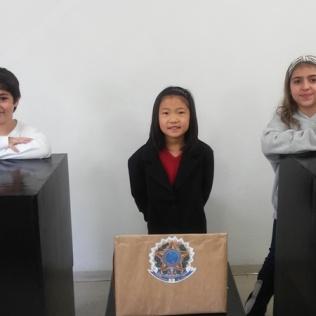 Eleição da criançada4