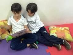 1º ano - Leitura compartilhada8