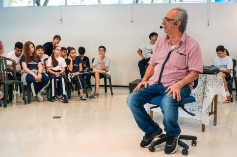 Roda Viva - Alfredo Boulos11