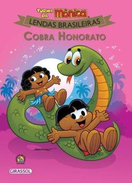 Cobra Honorato