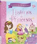 Histórias de princesas