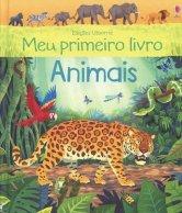 Meu primeiro livro animais
